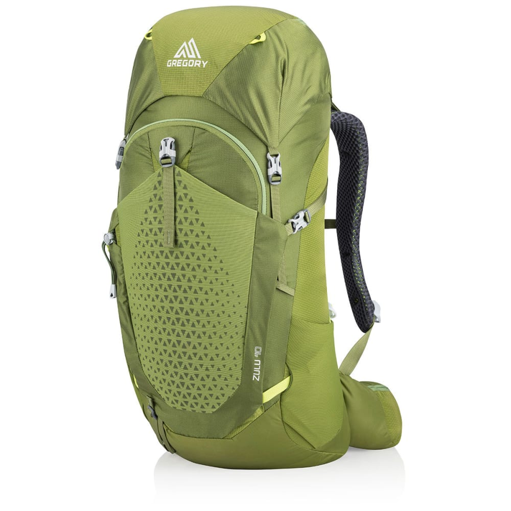 GREGORY Zulu 40 Pack - MANTIS GREEN