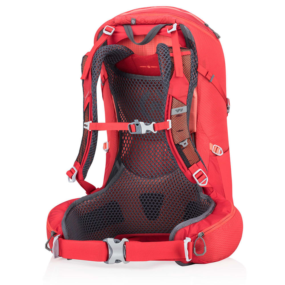 GREGORY Jade 28 Pack - POPPY RED