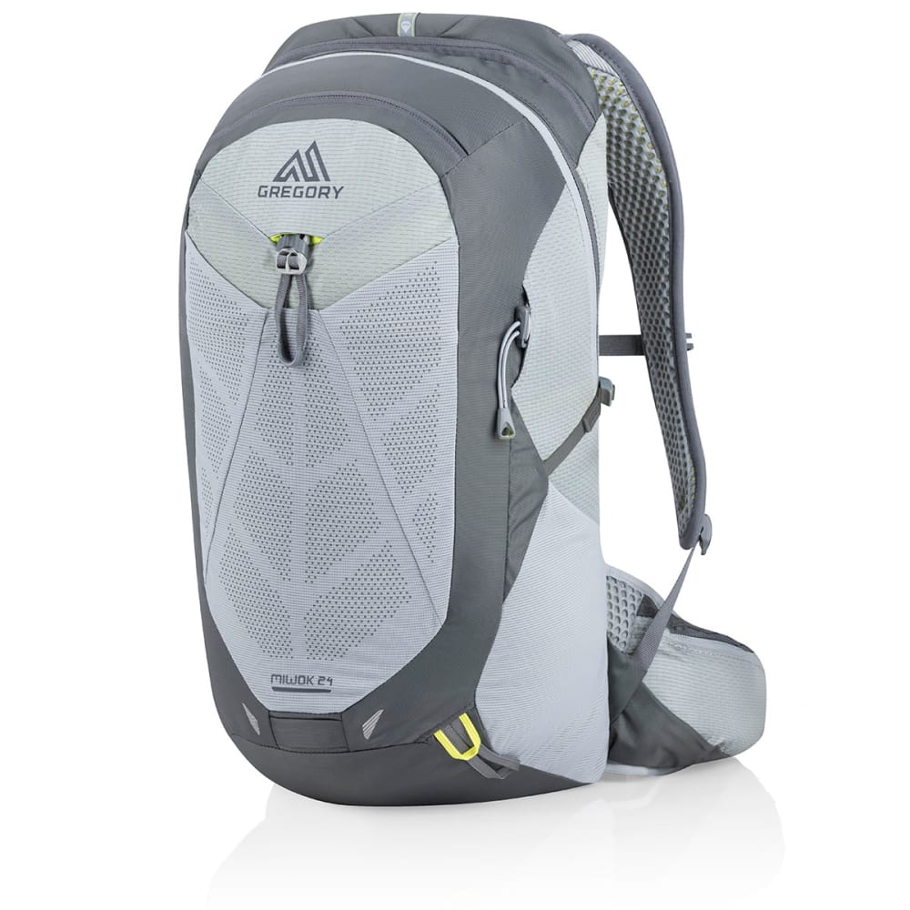 GREGORY Miwok 24 Pack - GRAPHITE GREY
