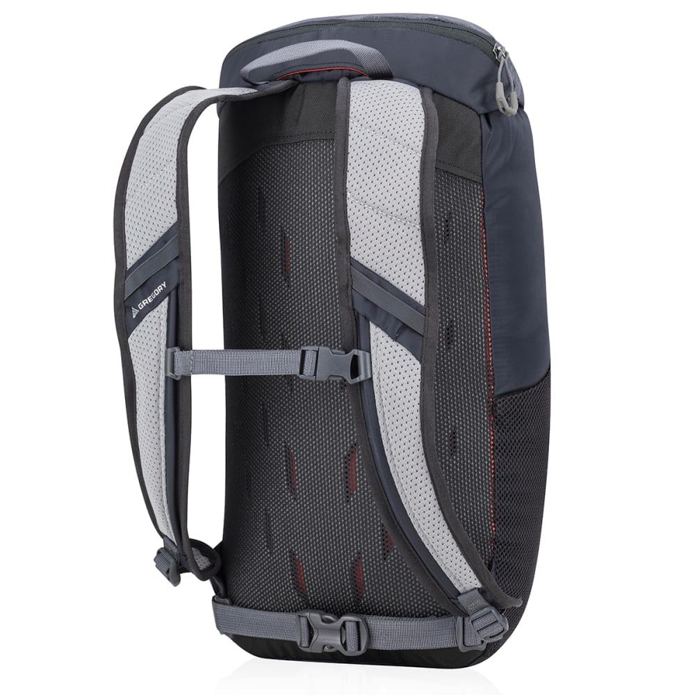 GREGORY Nano 16 Daypack - ECLIPSE BLACK