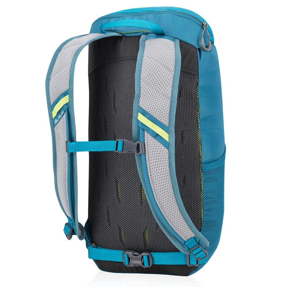GREGORY Nano 16 Daypack - MERIDIAN TEAL