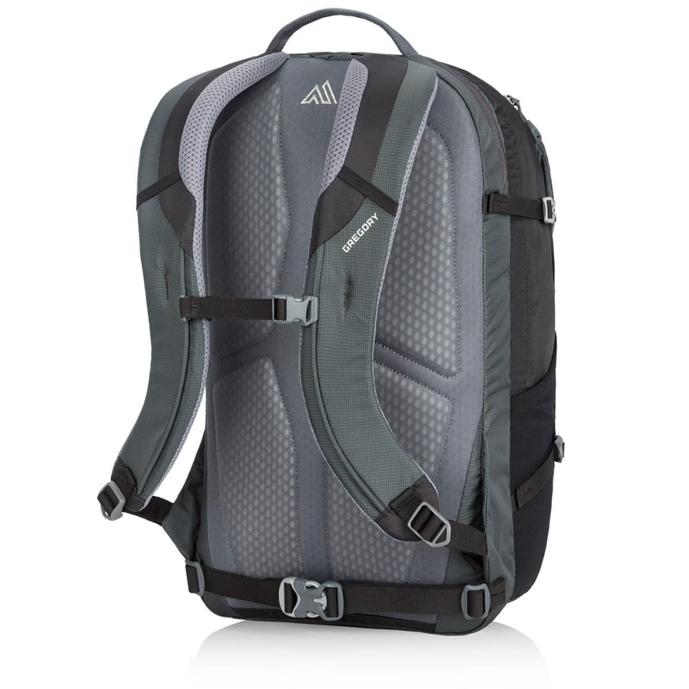 GREGORY Anode 30 Pack - SHADOW BLACK