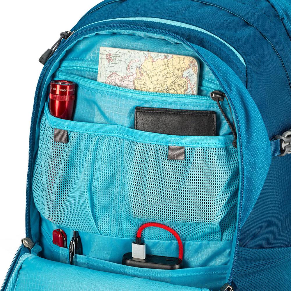 GREGORY Sigma 28 Pack - MISTY BLUE