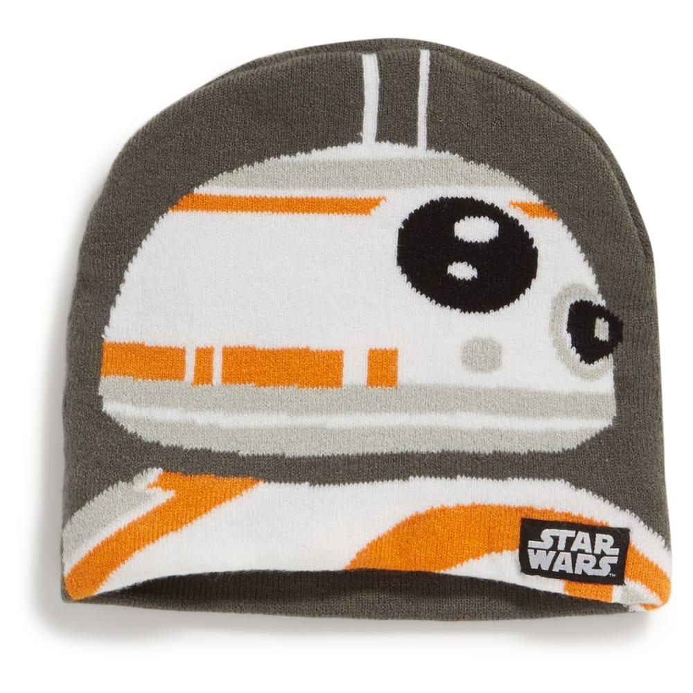 NOLAN Kids' Star Wars BB-8 Knit Hat - GREY