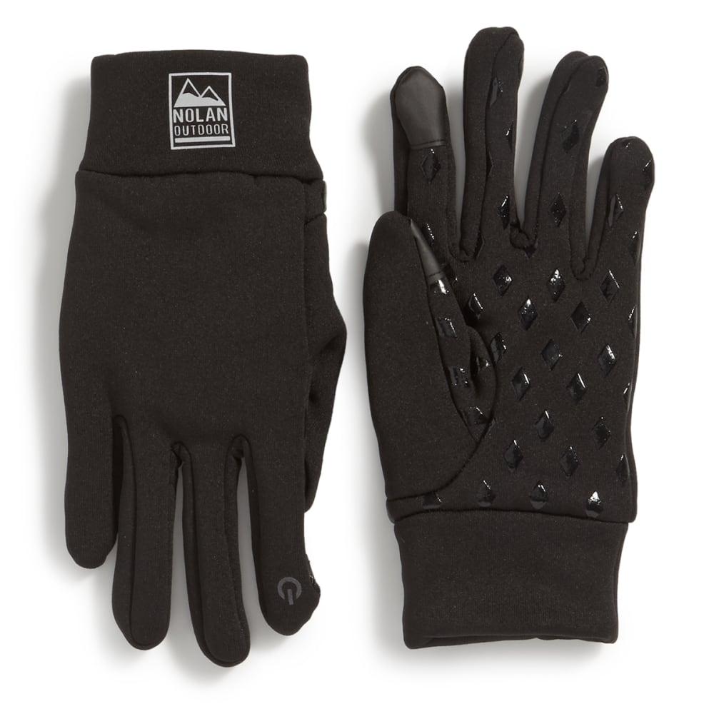 NOLAN Kids' Performance Gloves - BLACK