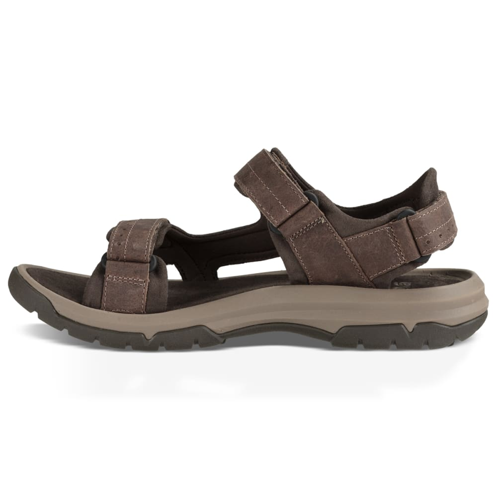 fcd6e00bad403 TEVA Men s Langdon Sandals - Eastern Mountain Sports