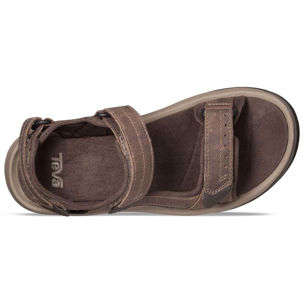 TEVA Men's Langdon Sandals - WALNUT-WAL