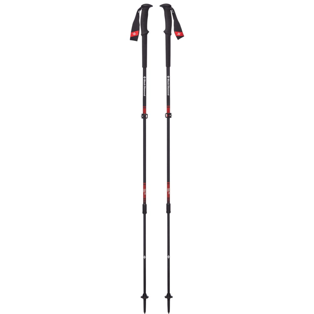 BLACK DIAMOND Trail Pro Trekking Poles - NO COLOR