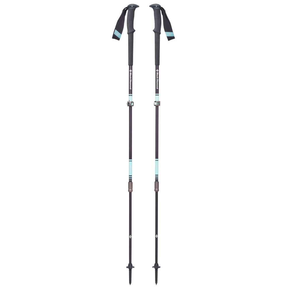BLACK DIAMOND Women's Trail Pro Trekking Poles - NO COLOR