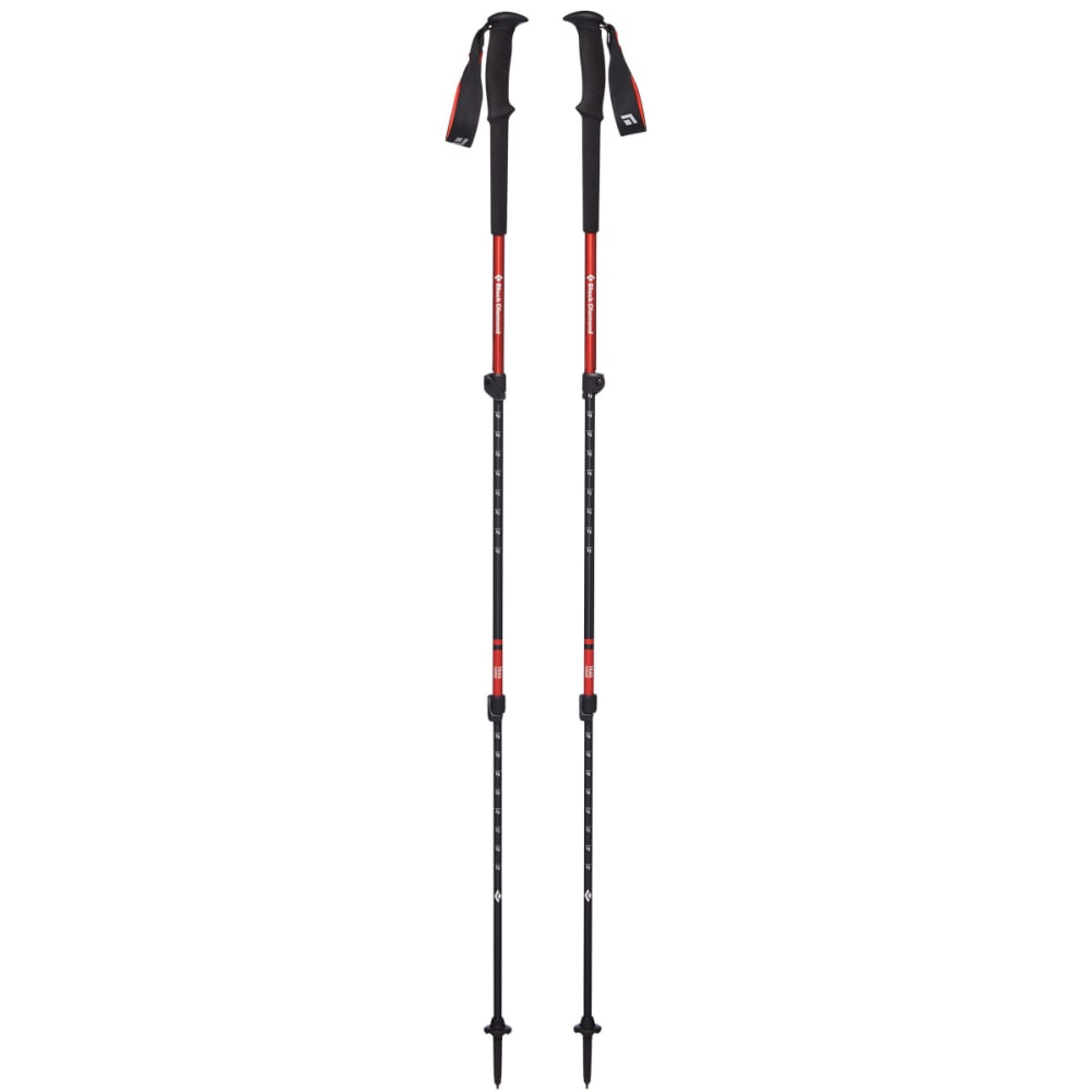 BLACK DIAMOND Trail Trekking Poles - NO COLOR