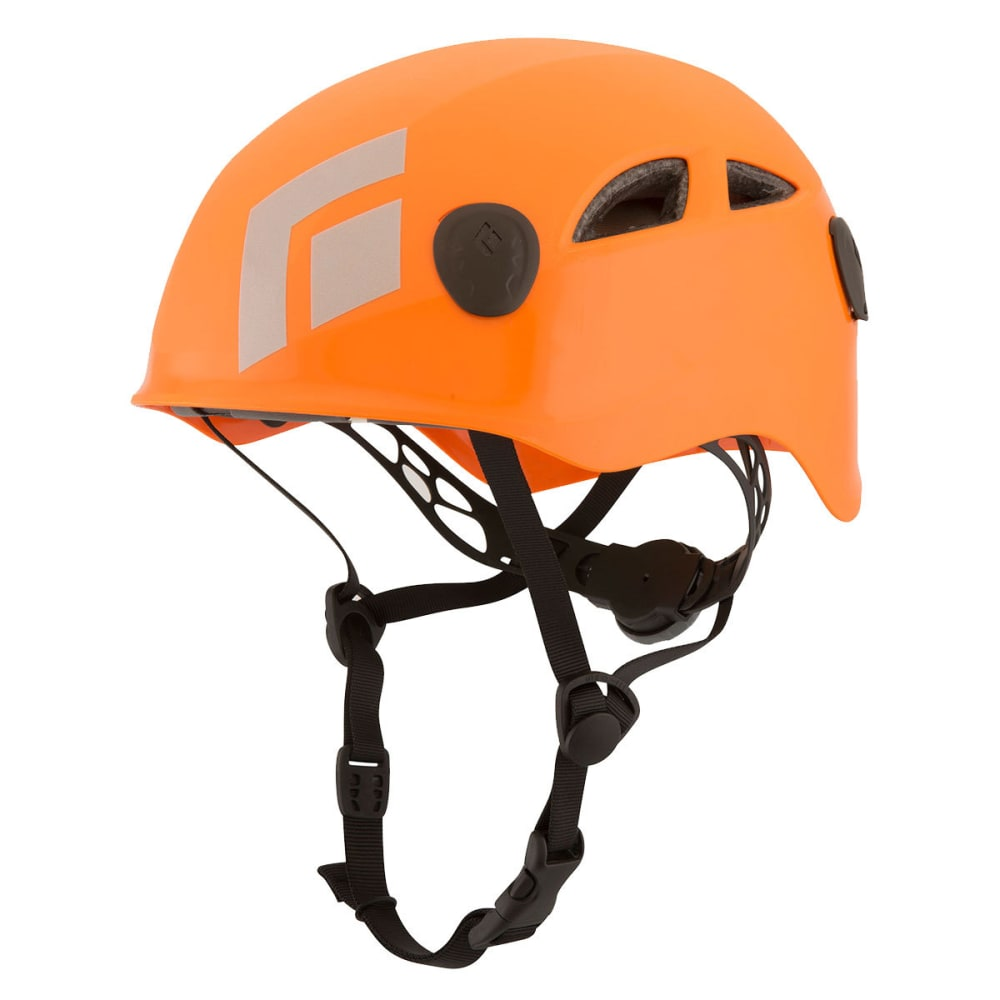 BLACK DIAMOND Half Dome Climbing Helmet - BD ORANGE
