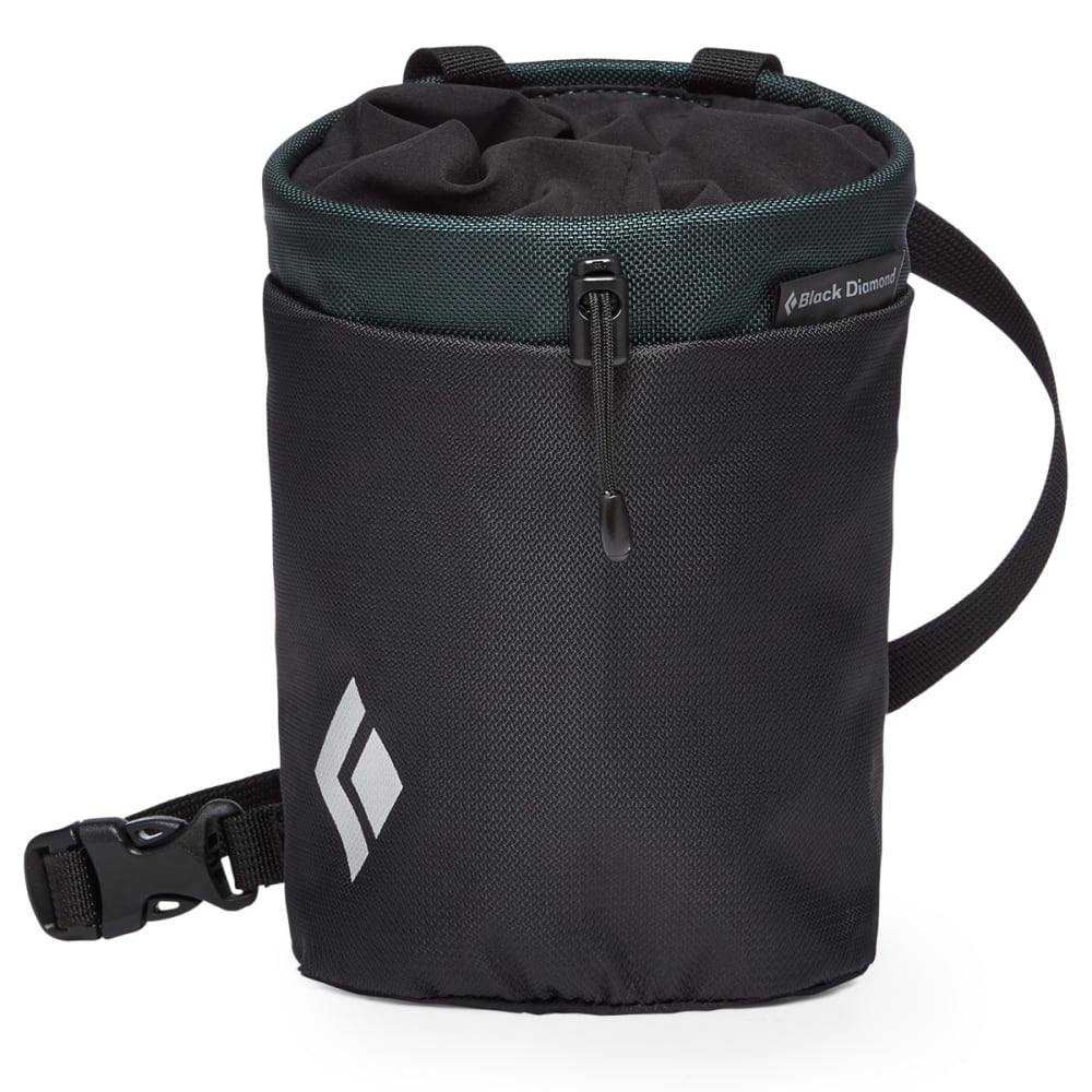 BLACK DIAMOND Repo Chalk Bag - BLACK FOREST