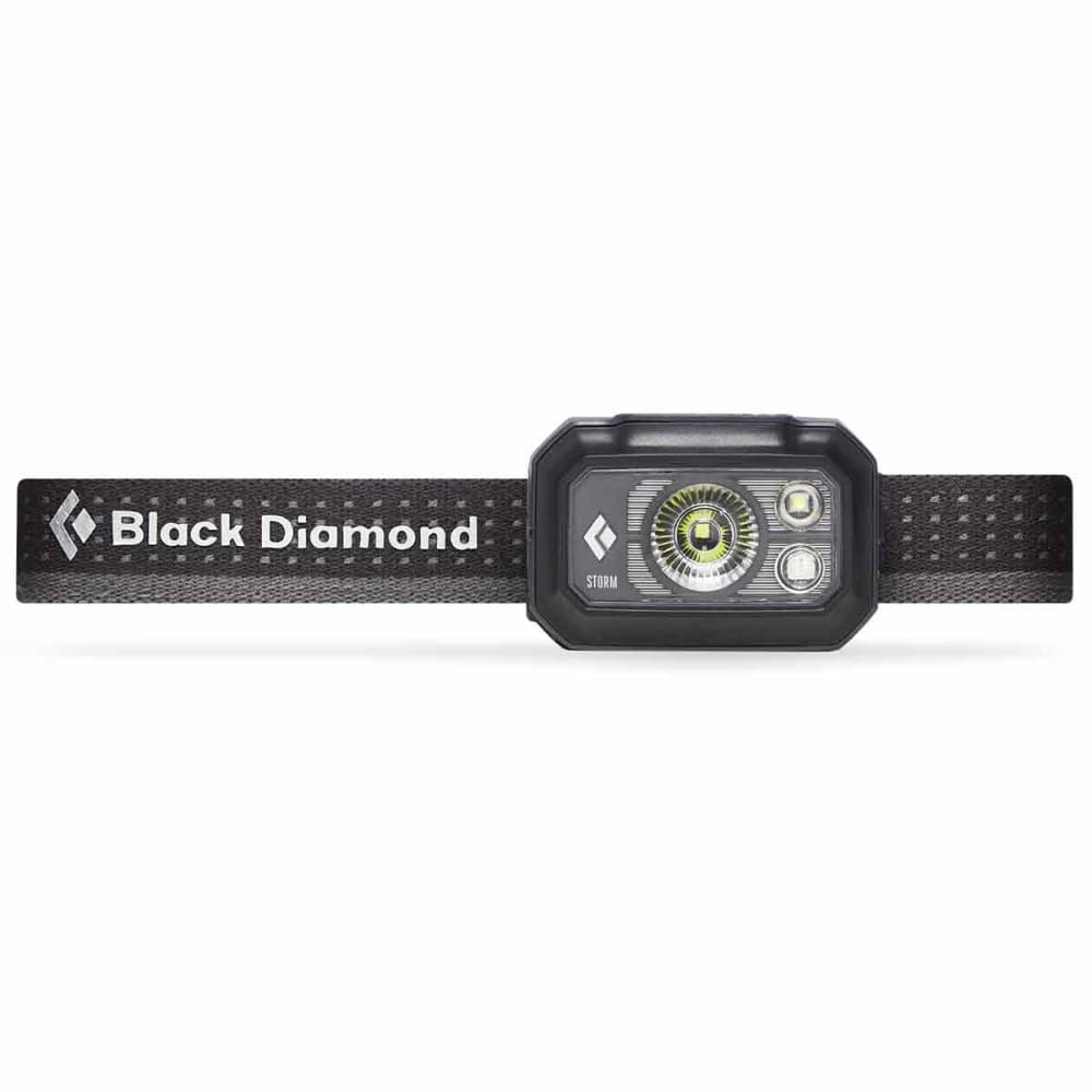 BLACK DIAMOND Storm375 Headlamp ONESIZE
