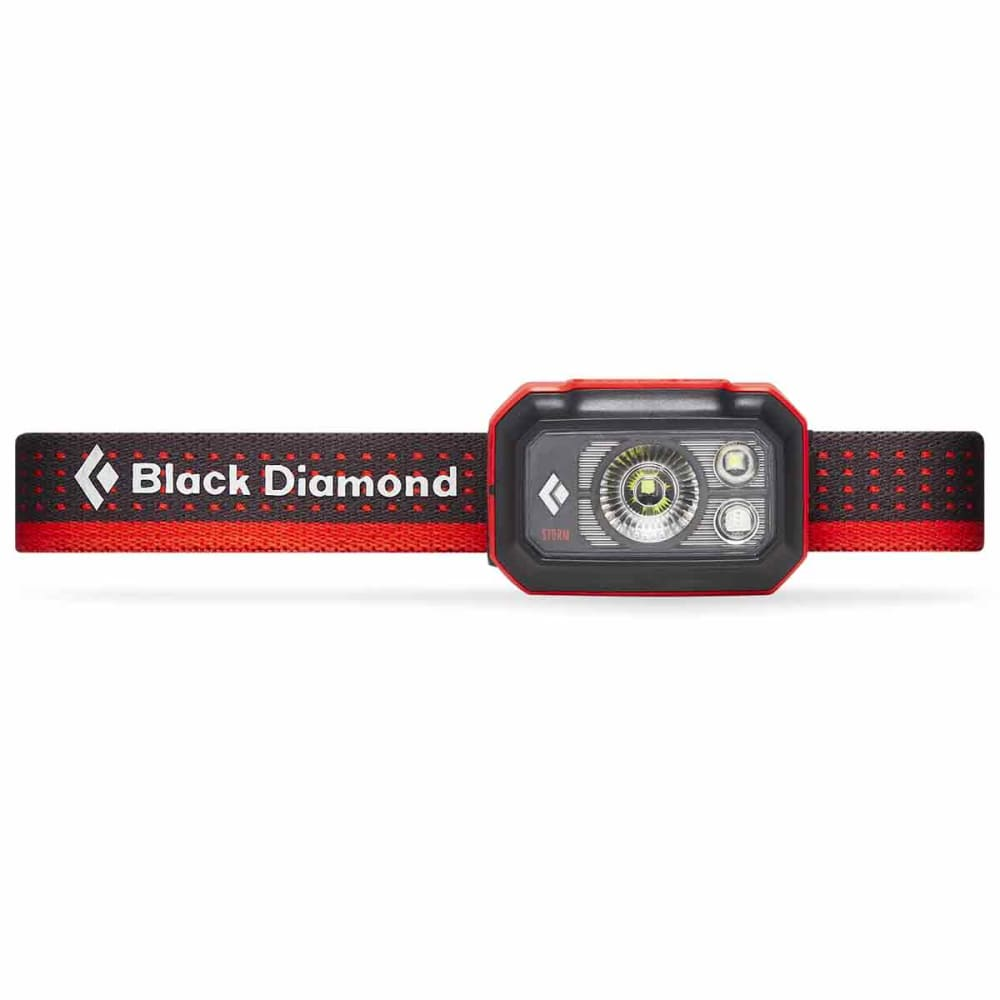 BLACK DIAMOND Storm375 Headlamp - OCTANE