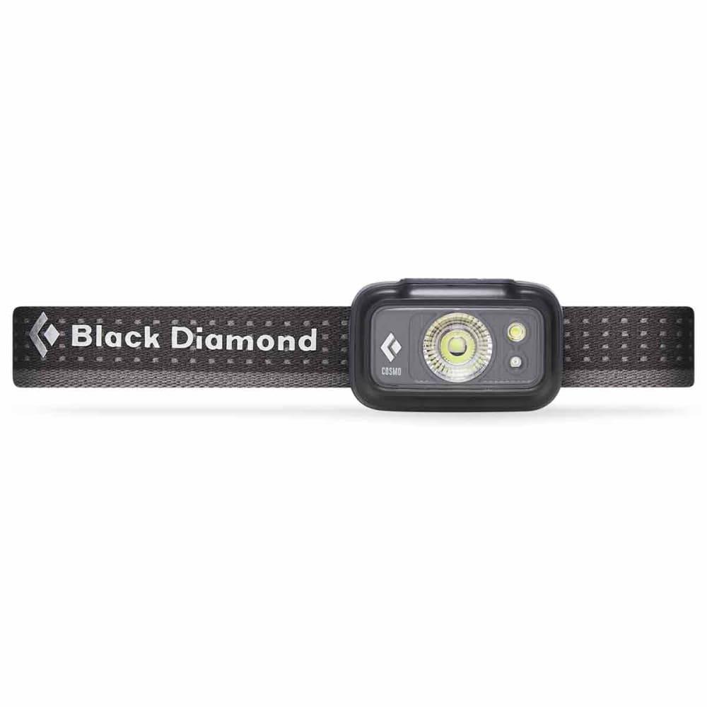 BLACK DIAMOND Cosmo 225 Headlamp - GRAPHITE-OLD