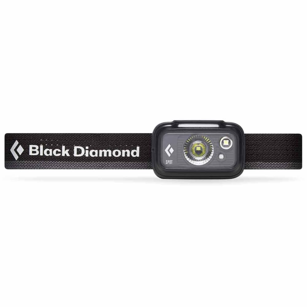 BLACK DIAMOND Spot325 Headlamp ONESIZE