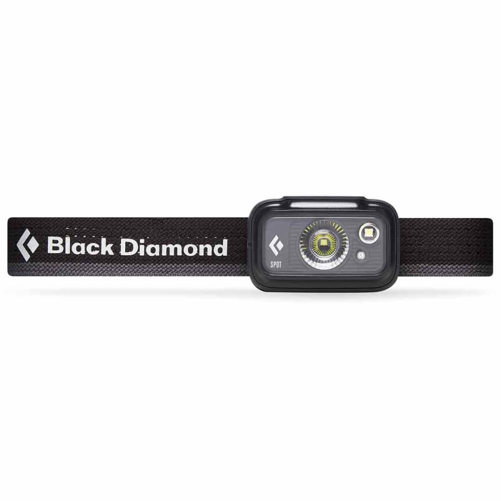 BLACK DIAMOND Spot325 Headlamp - GRAPHITE
