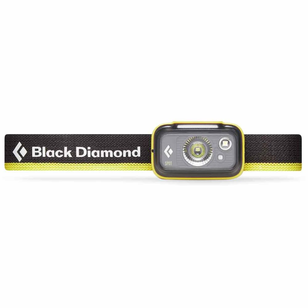 BLACK DIAMOND Spot325 Headlamp - CITRUS