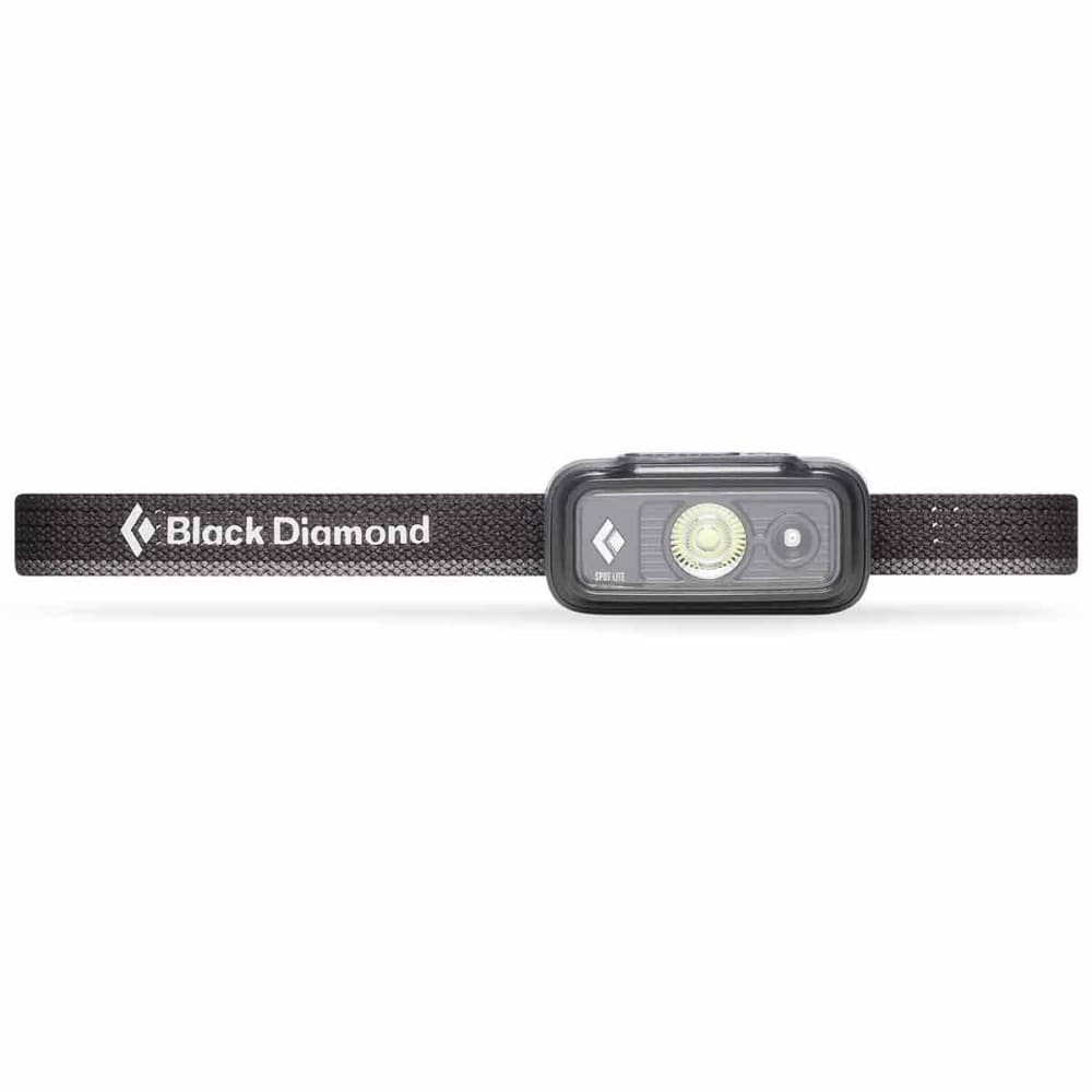 BLACK DIAMOND Spot Lite 160 Headlamp - GRAPHITE