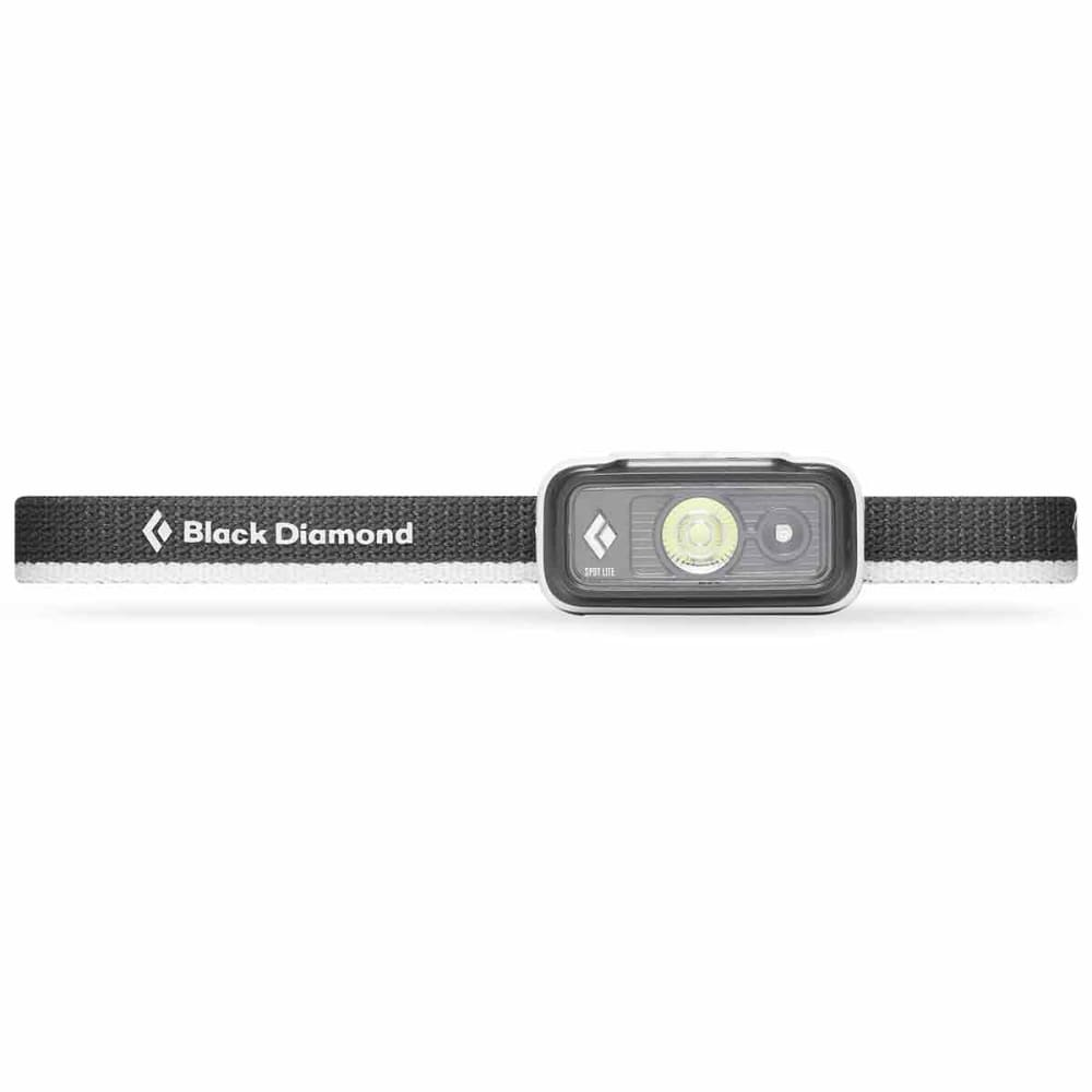 BLACK DIAMOND Spot Lite 160 Headlamp - ALUMINUM