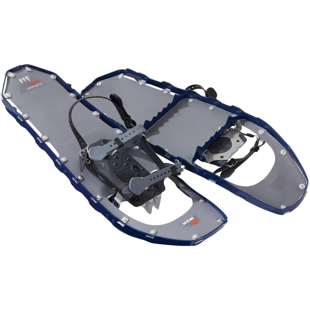 """MSR Men's Lightning Trail 25"""" Snowshoes - NO COLOR"""