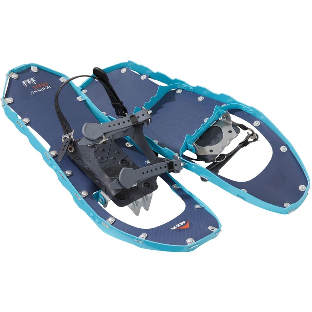 """MSR Women's Lighting Trail 22"""" Snowshoes - NO COLOR"""