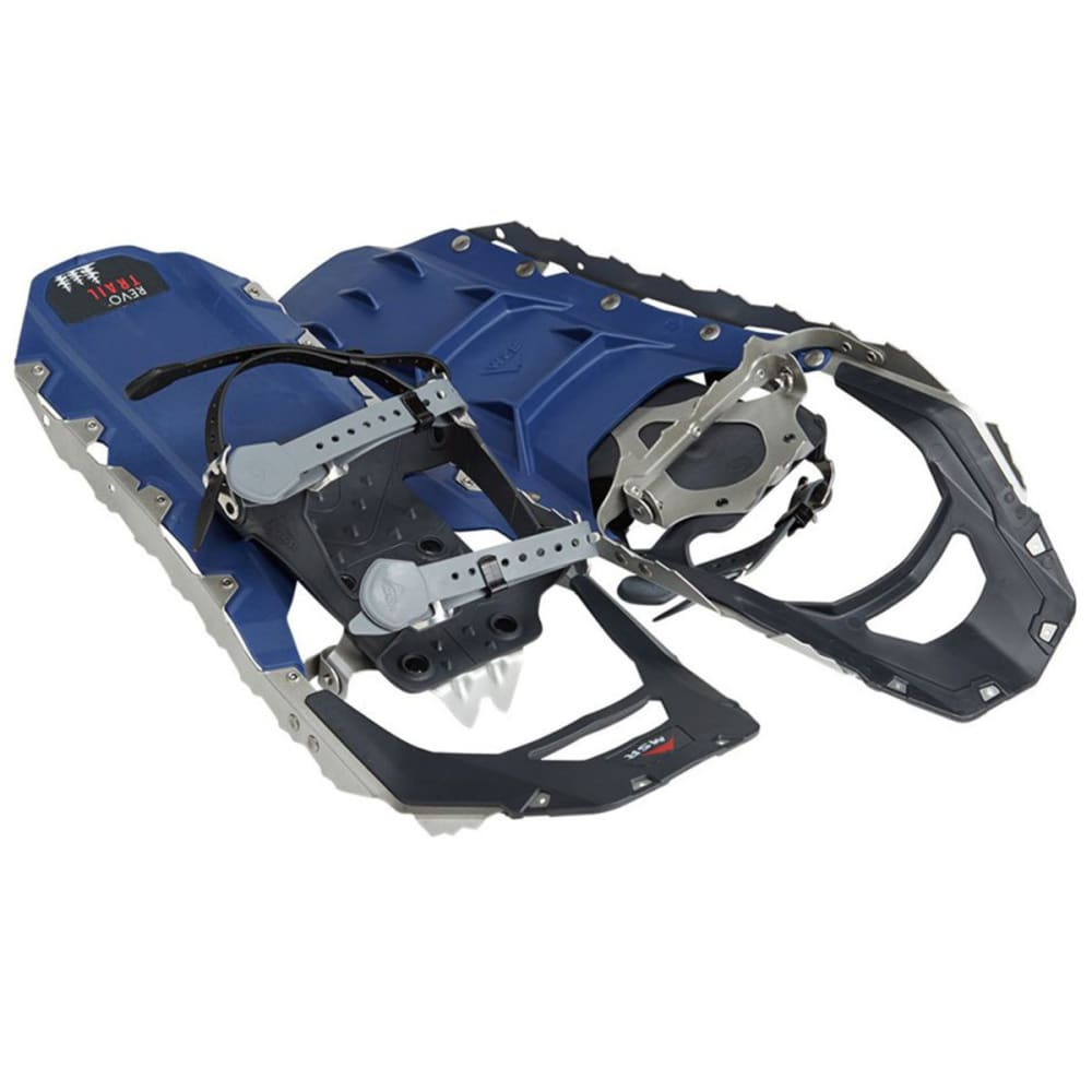 MSR 25 in. Revo Trail Snowshoes - NO COLOR