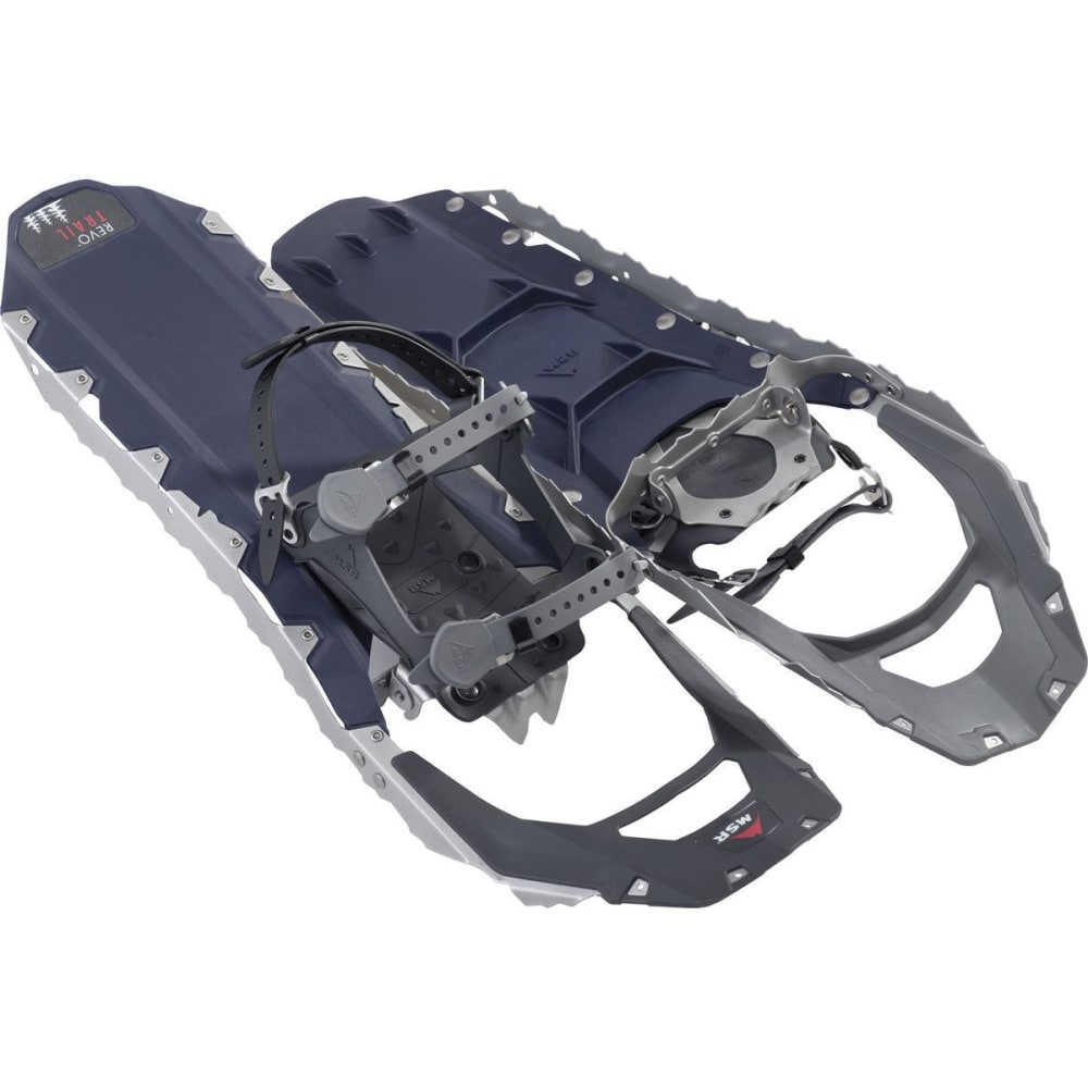 MSR Women's 22 in. Revo Trail Snowshoes - NO COLOR