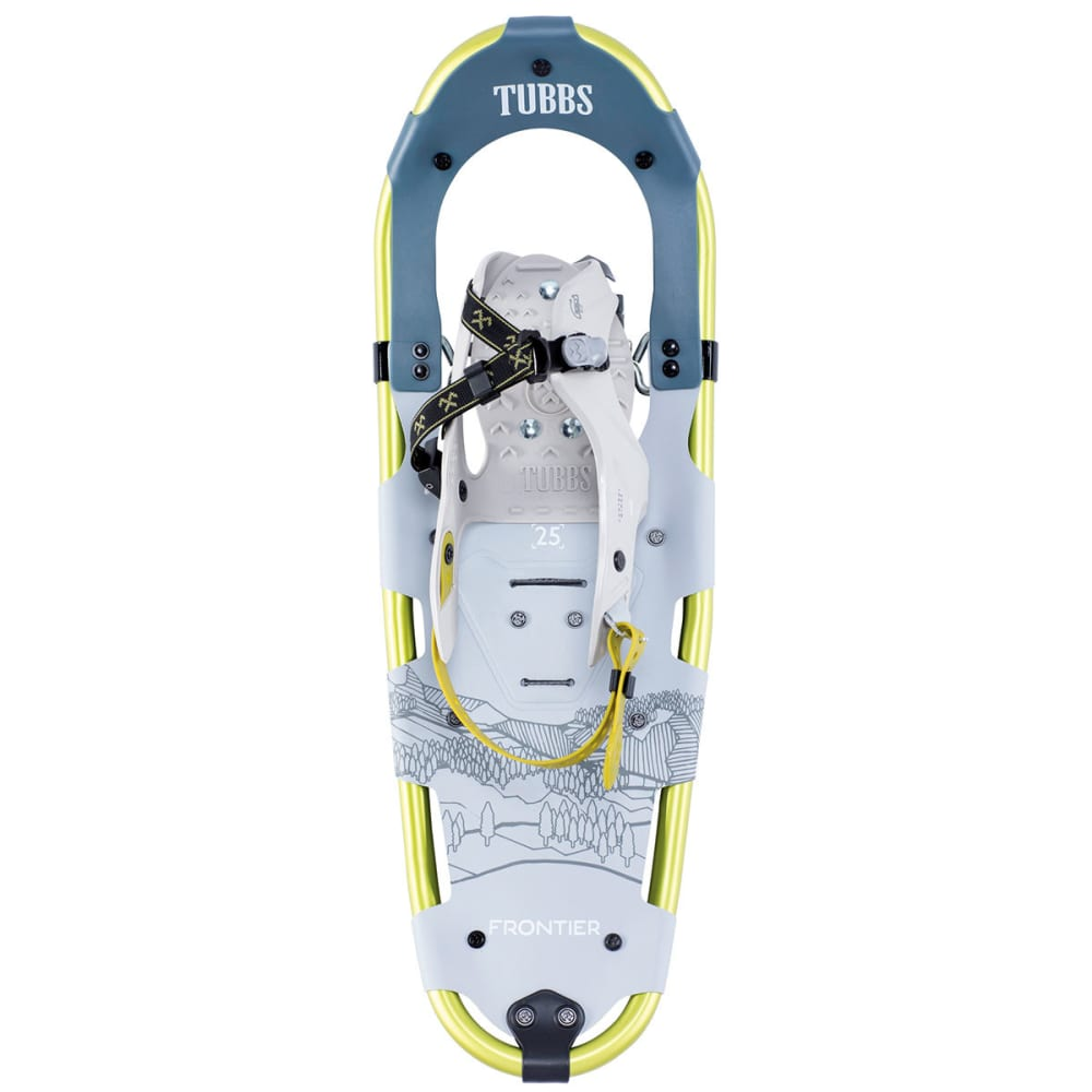 TUBBS Frontier 25 Snowshoes - NO COLOR