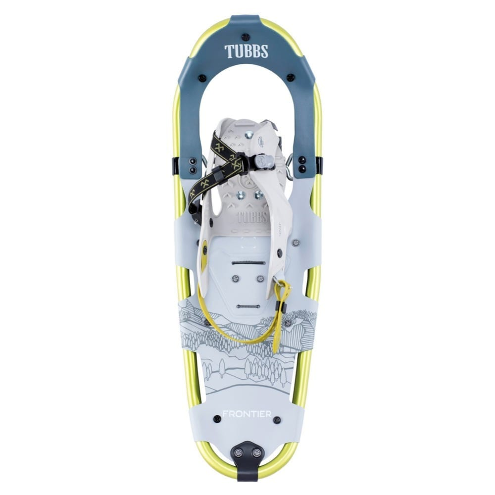 TUBBS Frontier 30 Snowshoes - NO COLOR