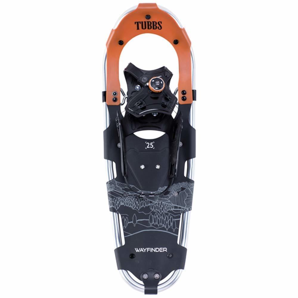 TUBBS Wayfinder 25 Snowshoes - NO COLOR