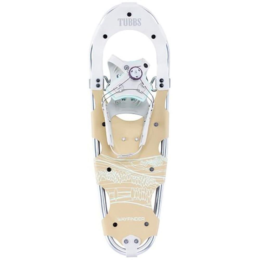TUBBS Women's Wayfinder 21 Snowshoes - NO COLOR