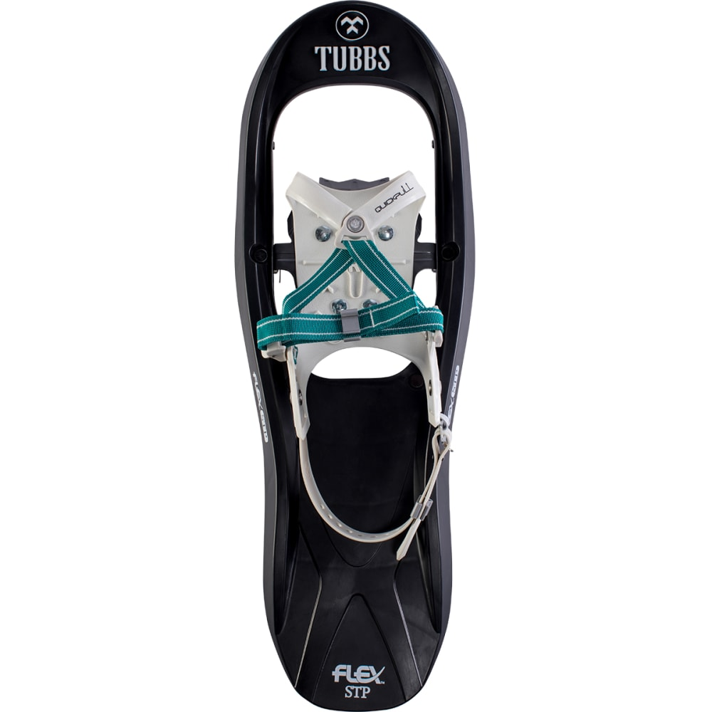 TUBBS Women's 22 in. Flex STP Snowshoes - NO COLOR