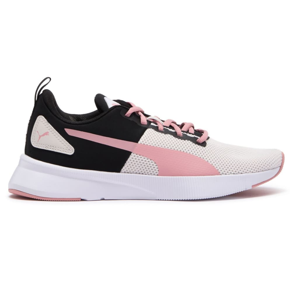PUMA Women's Flyer Runner Athletic Shoes - BRIDAL ROSE-10