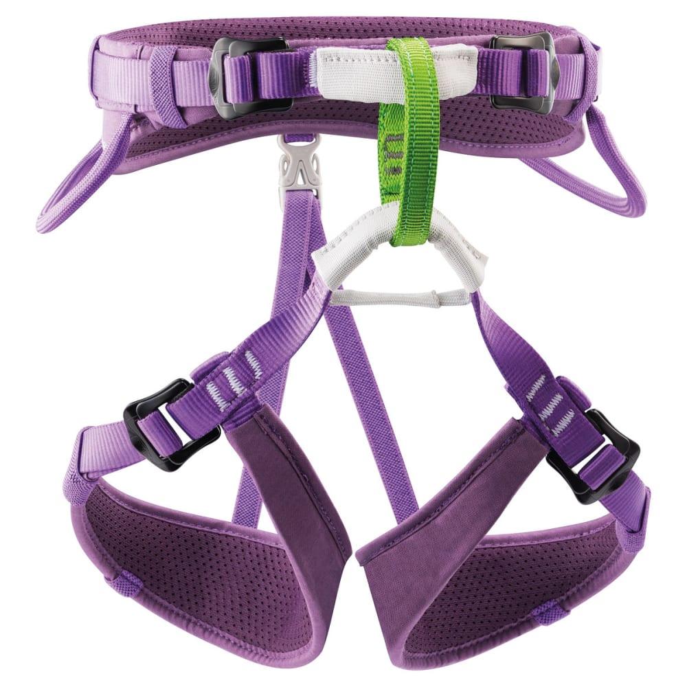 PETZL Kids' Macchu Seat Climbing Harness ONESIZE