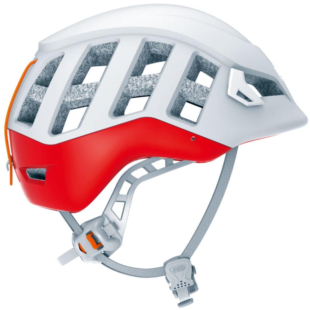 PETZL Meteor Climbing Helmet - RED