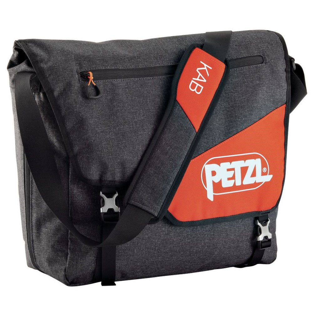 PETZL Kab Climbing Rope Bag - NO COLOR