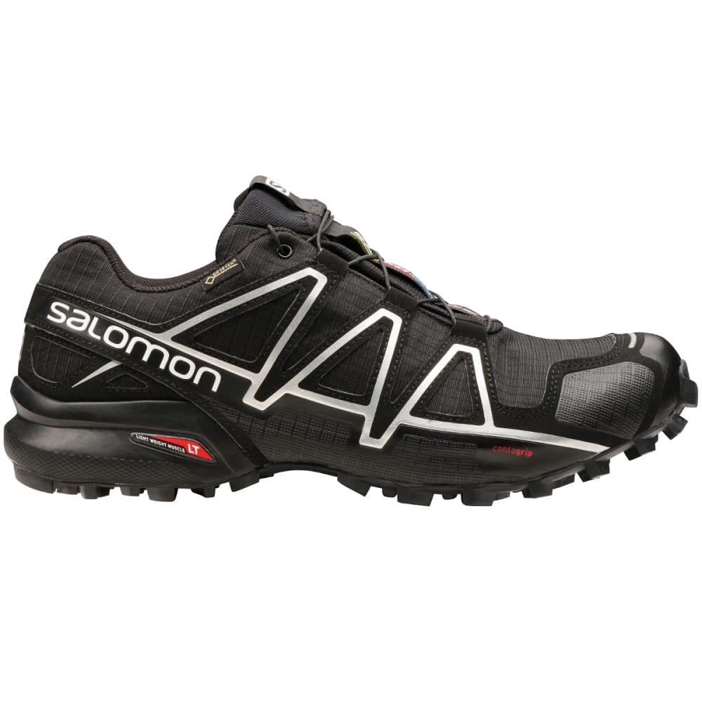 Speedcross 4 GTX Trail Running Shoes Women's