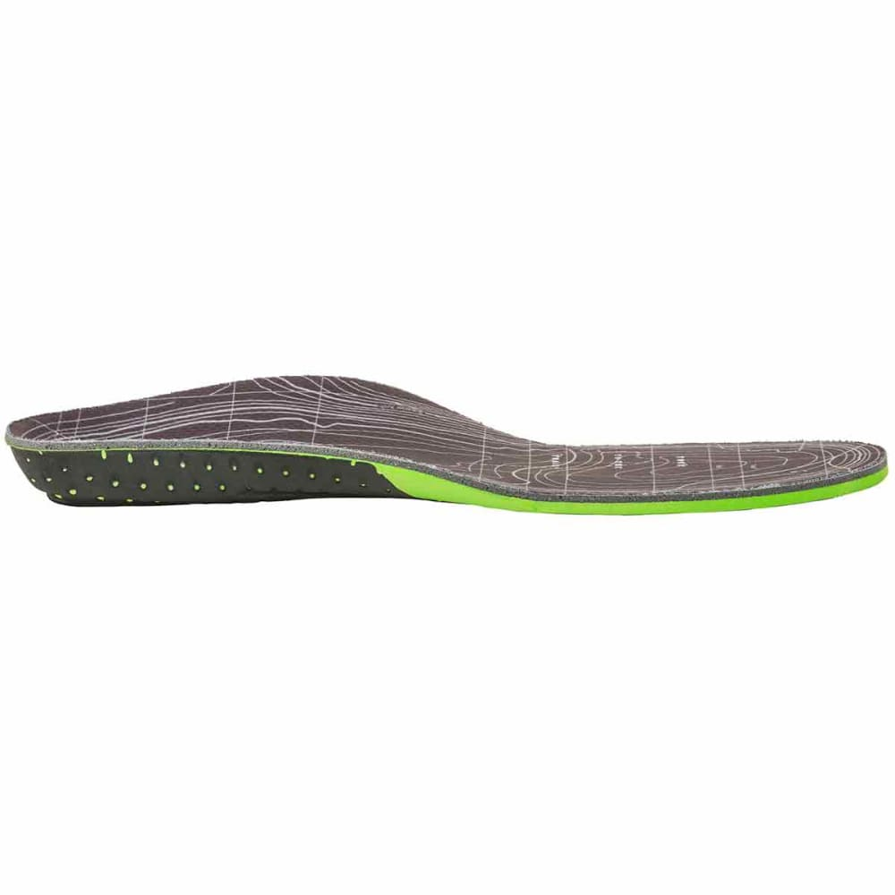 OBOZ O FIT Insole Plus Medium Arch - NO COLOR