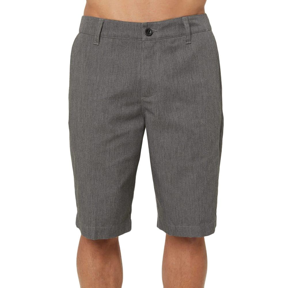 O'NEILL Men's Redwood Hybrid Short 30