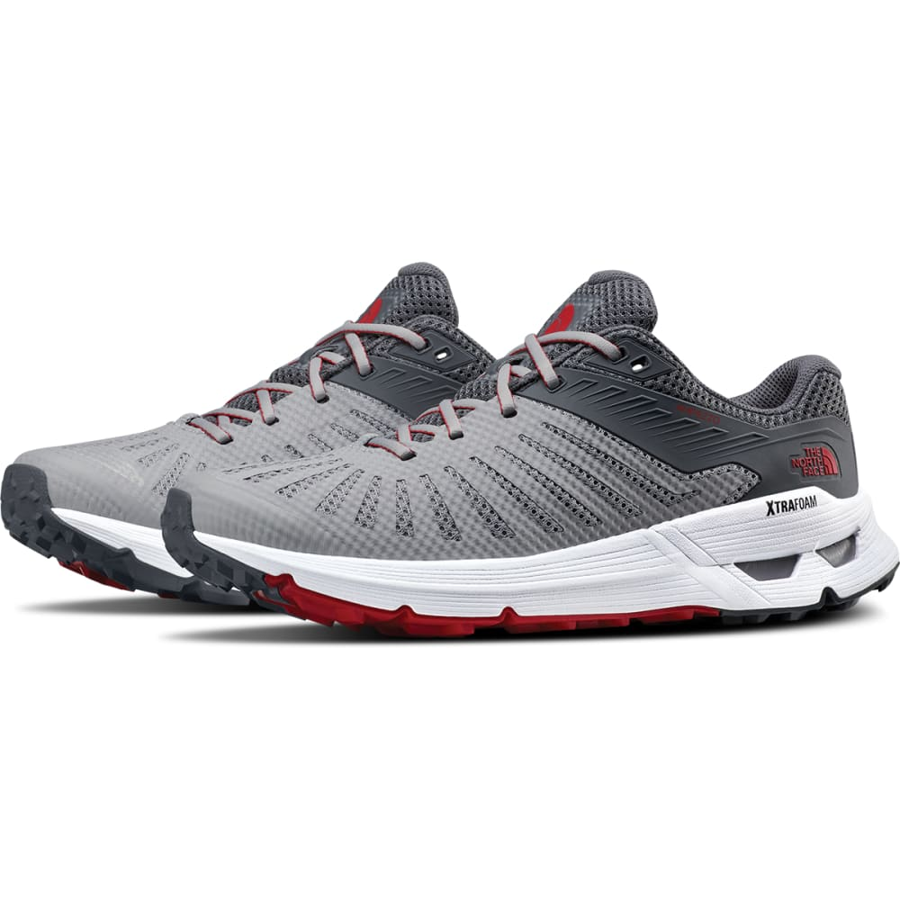 1b611b5a0 THE NORTH FACE Men's Ampezzo Trail Running Shoes