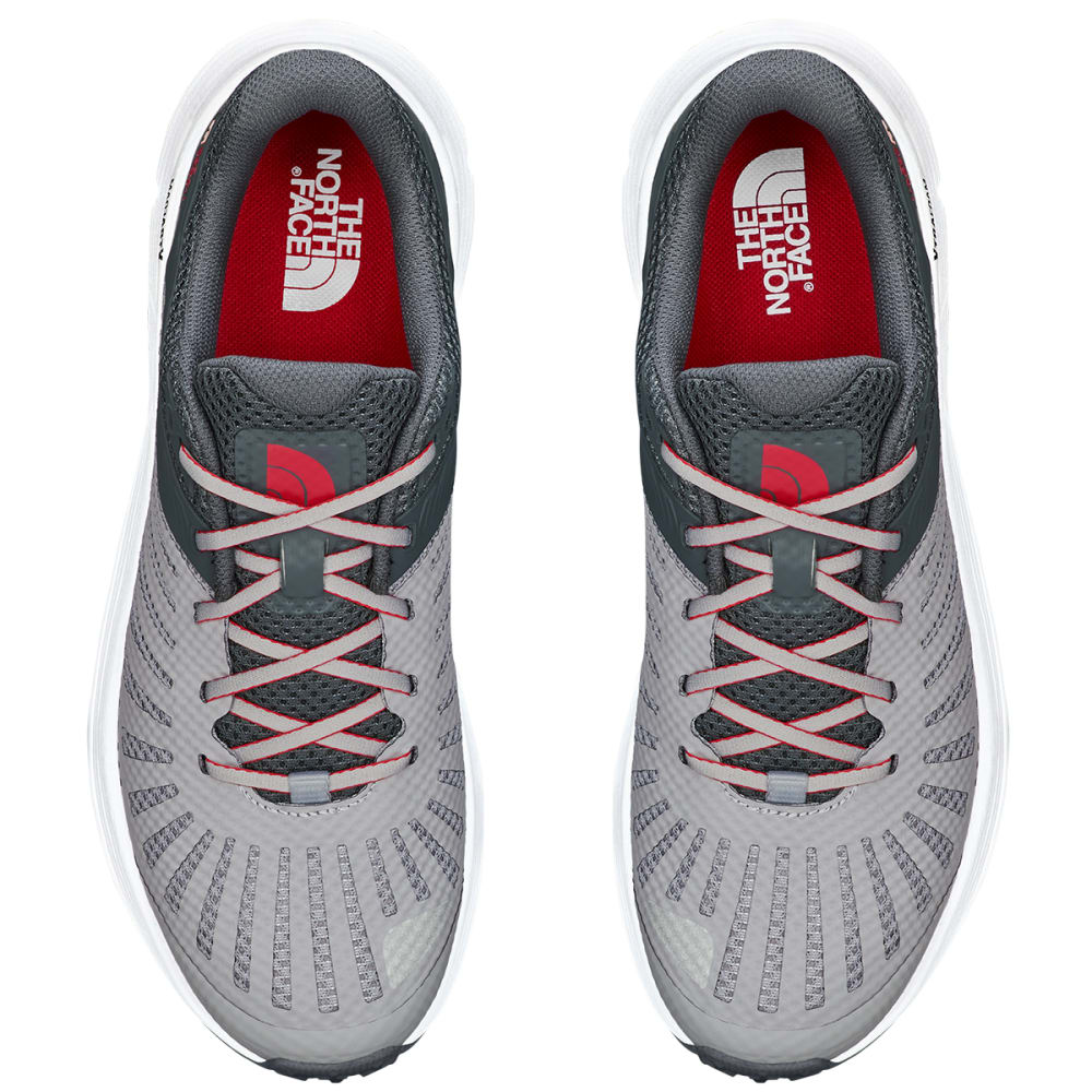 THE NORTH FACE Men s Ampezzo Trail Running Shoes - Eastern Mountain ... ddc4690a5e4