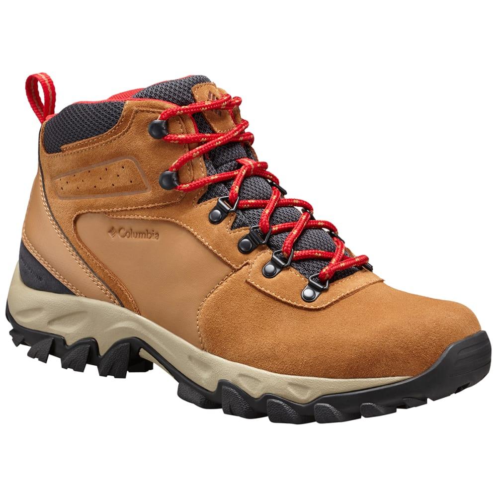 COLUMBIA Men's Newton RidgePlus II Boot 8.5