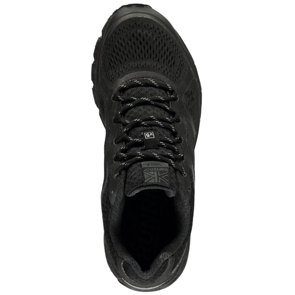 KARRIMOR Women's Tempo 5 Running Shoes - BLACK