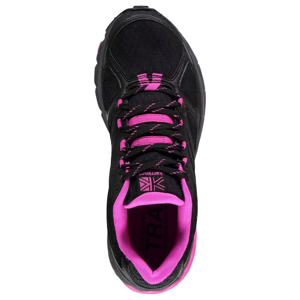 buy sale purchase cheap 100% high quality KARRIMOR Women's Tempo 5 Trail Running Shoes