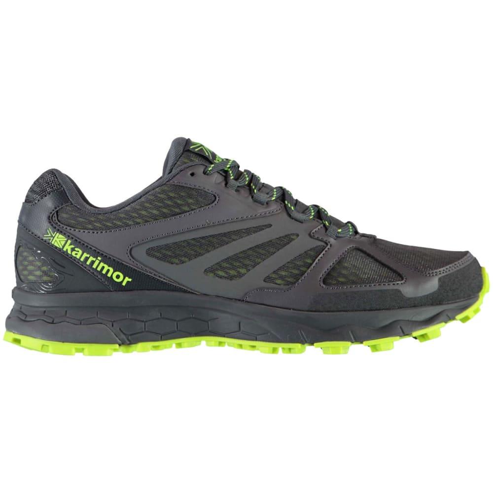 KARRIMOR Men's Tempo 5 Trail Running Shoes 7