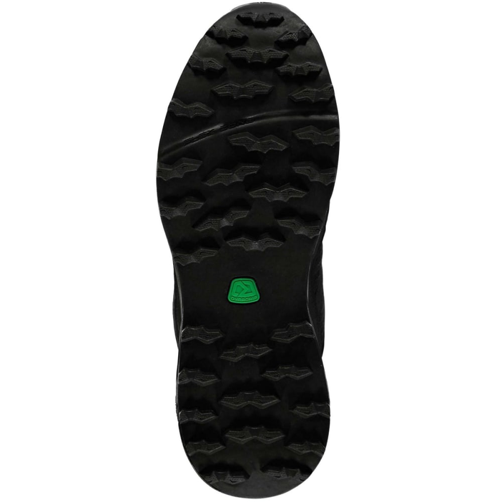 KARRIMOR Men's Sabre Trail Running Shoes - BLACK