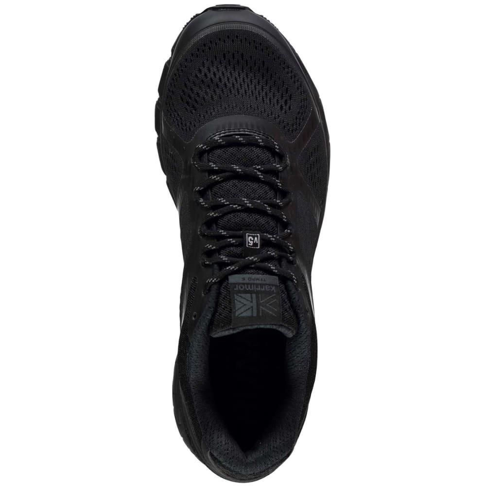 KARRIMOR Men's Tempo 5 Running Shoes - BLACK