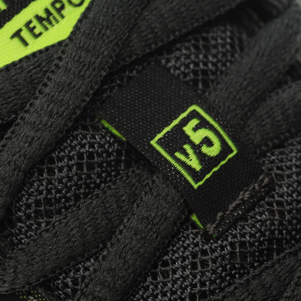 KARRIMOR Men's Tempo 5 Running Shoes - GREY/LIME