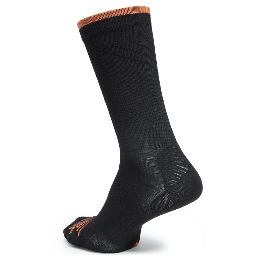 EMS Copper Liner Socks - BLACK